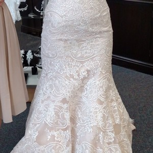 Allure Bridals Nwt Allure Bridal Gown Wedding Dress