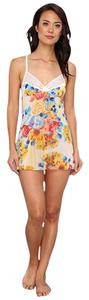 Betsey Johnson short dress Multi Color See Through Pjs Chemise Sheer on Tradesy