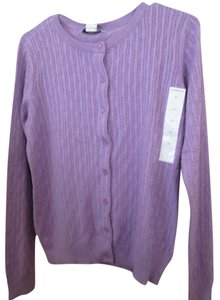 Liz Claiborne Lightweight Medium Sweater