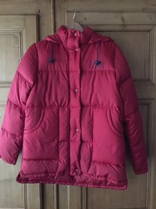 Polo Ralph Lauren Puffer Down Coat