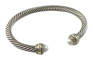 David Yurman David Yurman 5mm Cable Classic Bracelet