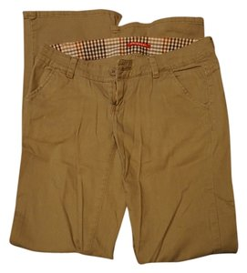 UNIONBAY Uniform Work Khaki/Chino Pants khaki