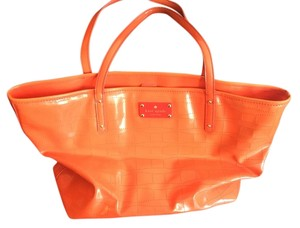 Kate Spade Tote in Red