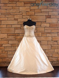 KENNETH POOL Luna Wedding Dress