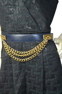 Liz Claiborne Liz Claiborne Belt Leather size S/M