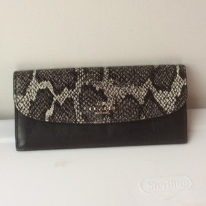 Coach COACH Soft Wallet