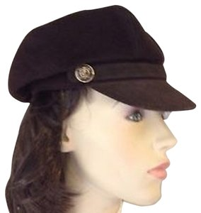 Juicy Couture Paperboy hat