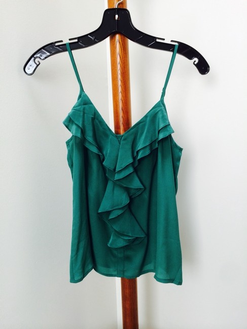Urban Outfitters Top Emerald Green