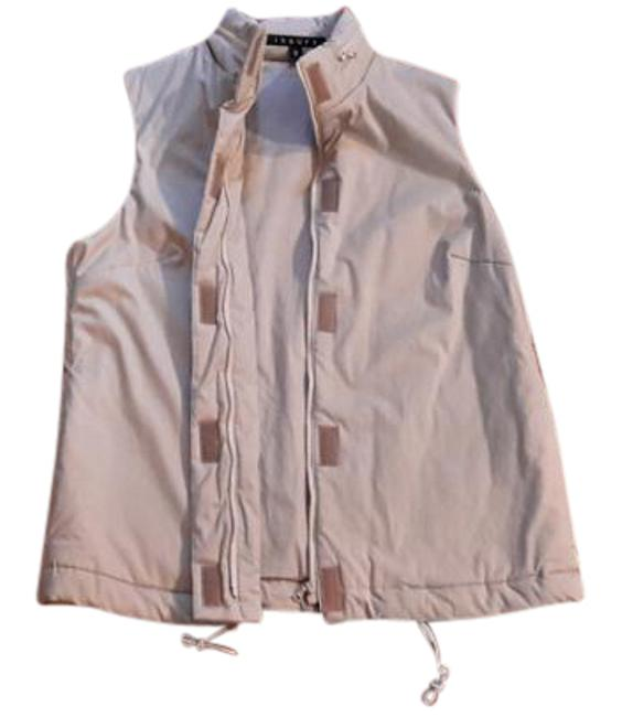 Preload https://item5.tradesy.com/images/theory-beige-vest-size-6-s-19997419-0-3.jpg?width=400&height=650