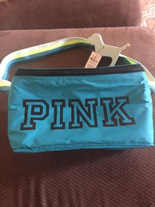 Victoria's Secret Lunch Tote in Blue