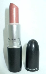 MAC Cosmetics BARELY LIT Lustre Lipstick A57 SMOKE SIGNALS COLLECTION *RARE*