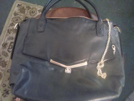 Preload https://item2.tradesy.com/images/botkier-with-golden-hardware-black-leather-satchel-19997571-0-0.jpg?width=440&height=440