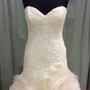 Sophia Tolli Y21511 - Cameron Wedding Dress