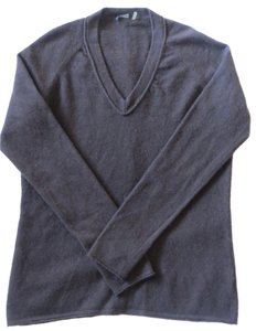Magaschoni Cashmere Longsleeve Sweater
