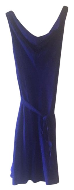 Preload https://item3.tradesy.com/images/seraphine-sapphire-blue-maternity-cocktail-dress-size-6-s-28-19997842-0-2.jpg?width=400&height=650