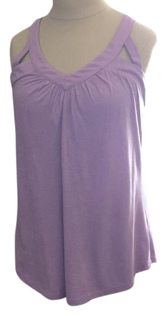 Preload https://item4.tradesy.com/images/victoria-s-secret-lilac-tank-topcami-size-4-s-19997843-0-1.jpg?width=400&height=650