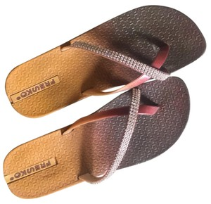 Not Rated Sandals