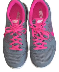 Nike Pink/grey Athletic