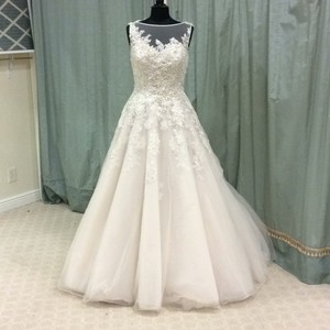 Justin Alexander 8726 Wedding Dress