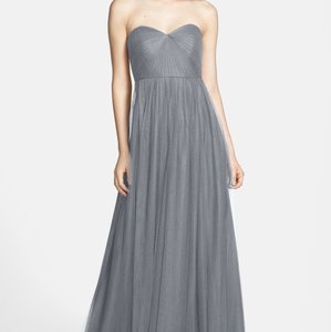 Jenny Yoo Hydrangea Soft Tulle Formal Bridesmaid/Mob Dress Size 2 (XS)