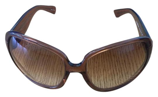 Preload https://item3.tradesy.com/images/marc-by-marc-jacobs-brown-sunglasses-19997952-0-1.jpg?width=440&height=440