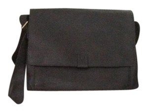 HiDesign Black Messenger Bag