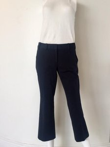 Elie Tahari Capri/Cropped Pants BLUE