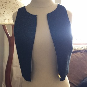 Allison collection Vest