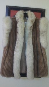 Chicago Fur Outlet Fur Coat