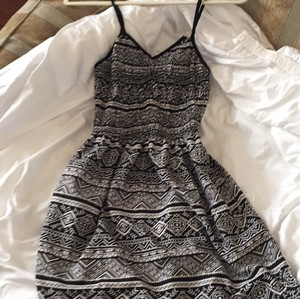 Earthbound short dress on Tradesy