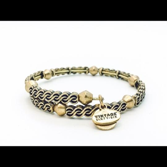 Alex and Ani Alex and Ani Nordstrom Exclusive Metal Wrap RG