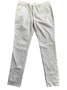 Elizabeth and James Skinny Pants Stone Khaki