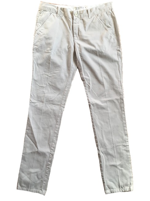 Preload https://img-static.tradesy.com/item/19998155/elizabeth-and-james-stone-khaki-textile-dylan-twill-in-skinny-pants-size-6-s-28-0-0-650-650.jpg