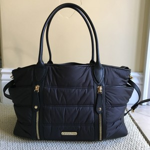 Burberry diaper bag Black Diaper Bag