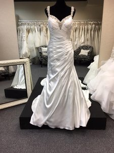 Sincerity Bridal Wedding Dress