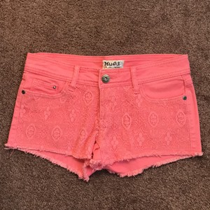 Mudd Cut Off Shorts
