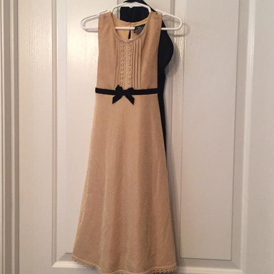 George Stunning Girl's Special Occassion Dress W/ Jacket, & Purse