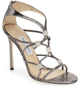 Jimmy Choo 6101302 Sandals