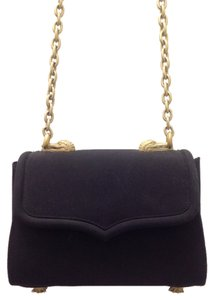 Barry Kieselstein-Cord Black Clutch