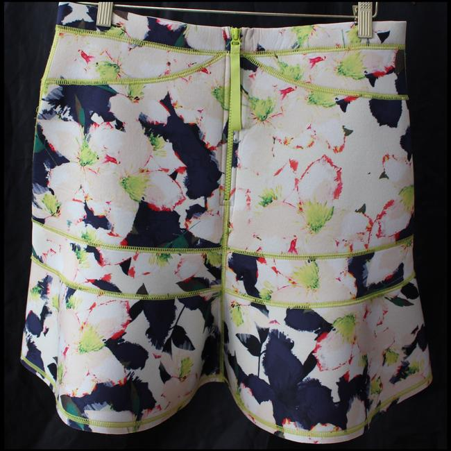 J.Crew Skirt Cove Floral