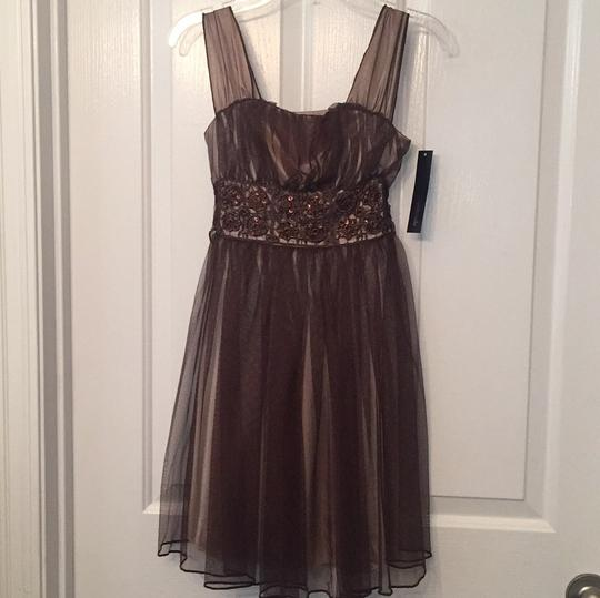 Preload https://item4.tradesy.com/images/my-michelle-rich-brown-gold-stunning-special-occassion-dress-girl-s-8-19998663-0-0.jpg?width=440&height=440