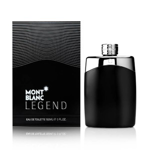 Montblanc MONTBLANC LEGEND by MONT BLANC Men's EDT 5.0 oz