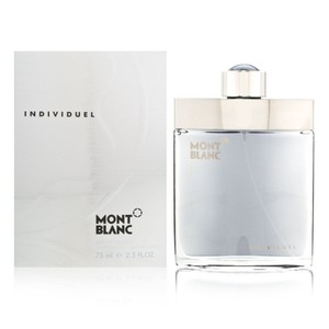Montblanc INDIVIDUELLE by MONT BLANC Men's Eau de Toilette Spray 2.5 oz