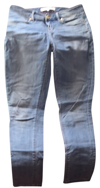 Preload https://item4.tradesy.com/images/isaac-mizrahi-light-wash-skinny-jeans-size-26-2-xs-1999903-0-0.jpg?width=400&height=650