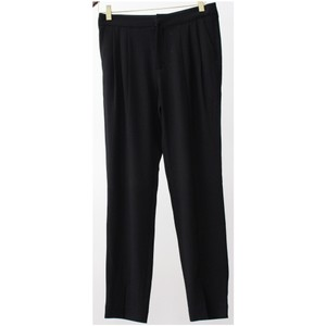 Filippa K Skinny Pants Black