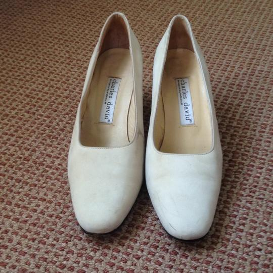 Preload https://item3.tradesy.com/images/charles-david-suede-rounded-pumps-size-us-85-regular-m-b-19999097-0-0.jpg?width=440&height=440