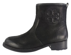 Tory Burch Simone Bootie Black Boots