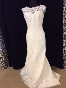 Mori Lee 1901 Wedding Dress