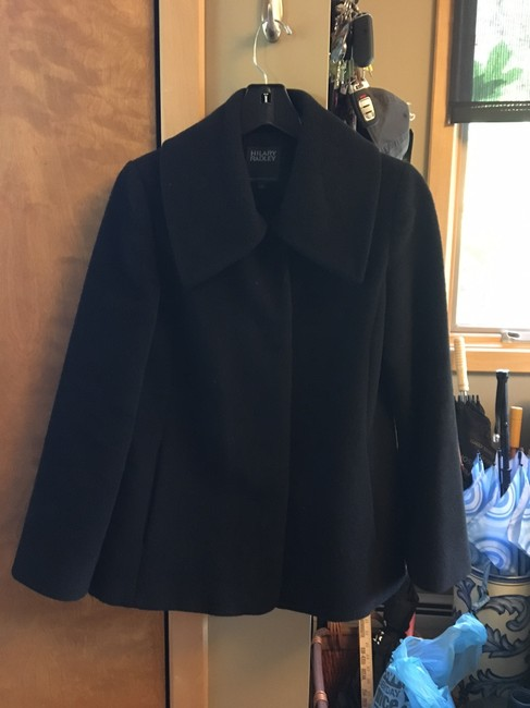 Hilary Radley Pea Coat