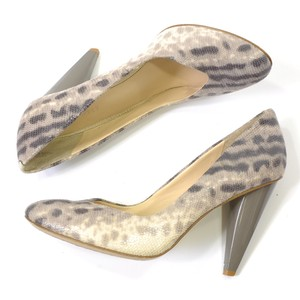 Nine West Thyme Thyme Gray Pumps